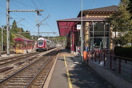 horaires gare kleinbettingen gare